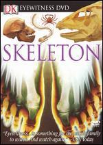 Eyewitness DVD: Skeleton