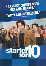 Starter for Ten [Blu-ray]