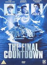 The Final Countdown [Import Anglais]