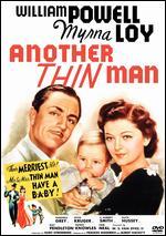 Another Thin Man - W.S. Van Dyke
