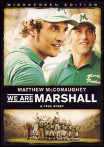 We Are Marshall [Dvd] [2006] [Region 1] [Us Import] [Ntsc]
