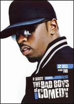 P. Diddy Presents the Bad Boys Comedy: Season Two [2 Discs]