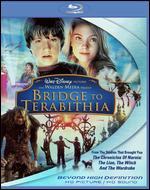 Bridge to Terabithia [Blu-ray] - Gabor Csupo