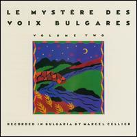 Le Myst�re des Voix Bulgares, Vol. 2 - Le Myst�re des Voix Bulgares