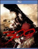 300 [Blu-Ray] (Keine Deutsche Version)