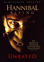 Hannibal Rising [Unrated] [WS] - Peter Webber