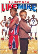 Like Mike [Bonus On-Pack Kids Safety DVD] - John Schultz