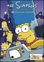 The Simpsons: Season 7 [4 Discs] [With Movie Money Cash]