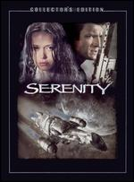 Serenity [Collector's Edition] [2 Discs]