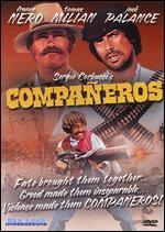 Companeros [Dvd] [1970] [Region 1] [Us Import] [Ntsc]