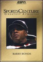 ESPN SportsCentury: Greatest Athletes - Barry Bonds
