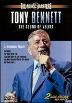 The Music Masters: Tony Bennett-Sound of Velvet