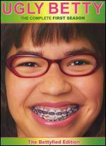 Ugly Betty: Season 01