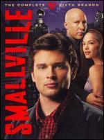 Smallville-Complete 6th Season (Dvd/6 Disc/Ws-1.78)