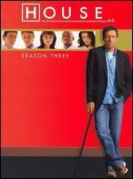 House: Season 03
