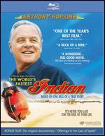 The World's Fastest Indian [Blu-ray] - Roger Donaldson