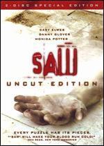 Saw (Uncut Edition)
