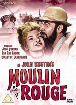 Moulin Rouge [Dvd] [1952]