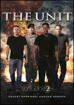 The Unit: Season 2 [6 Discs]