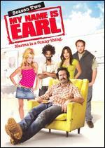 My Name is Earl: Season Two [4 Discs] -