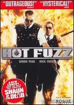 Hot Fuzz (Full Screen Edition)