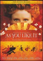 As You Like It - Kenneth Branagh