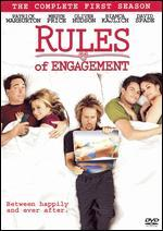 Rules of Engagement: Season 01