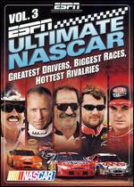 ESPN: Ultimate NASCAR, Vol. 3 - Greatest Drivers, Biggest Races, Hottest Rivalries