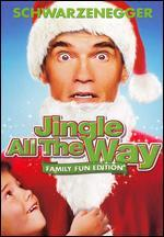Jingle All the Way [Family Fun Edition]