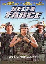 Delta Farce [P&S] - C.B. Harding