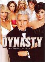 Dynasty-2nd Season Complete