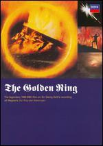 "The Golden Ring-the Making of Solti's ""Ring"" (Wagner Ring Cycle)"