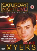 Mike Myers-Best of Saturday Night Live [Dvd]