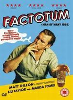 Factotum [Import Anglais]