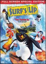 Surf's Up [Special Edition] [P&S] - Ash Brannon; Chris Buck