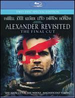 Alexander Revisited: the Final Cut [Blu-Ray]