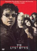The Lost Boys [WS/P&S]