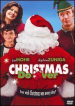 Christmas Do-Over [Dvd] [2006] [Region 1] [Us Import] [Ntsc]