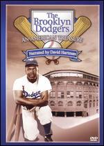 The Brooklyn Dodgers: An American Tradition