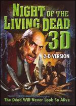 Night of the Living Dead 3d (2d Version) [Import]