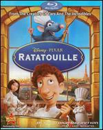Ratatouille [Blu-ray] - Brad Bird; Jan Pinkava