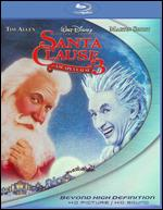 The Santa Clause 3: The Escape Clause [Blu-ray] - Michael Lembeck