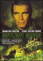 Soylent Green [With I Am Legend Movie Cash]