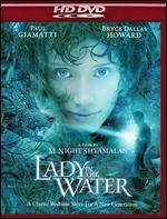 Lady in the Water [HD] - M. Night Shyamalan