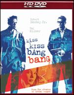 Kiss Kiss Bang Bang [HD] - Shane Black