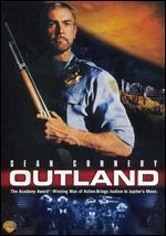 Outland (Dvd)
