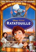 Ratatouille [WS] - Brad Bird; Jan Pinkava