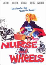Nurse on Wheels - Gerald Thomas