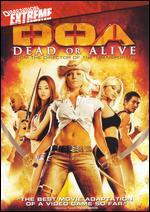 D.O.a. : Dead Or Alive