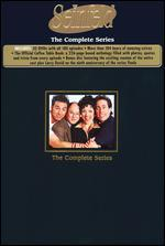 Seinfeld: The Complete Series [33 Discs]